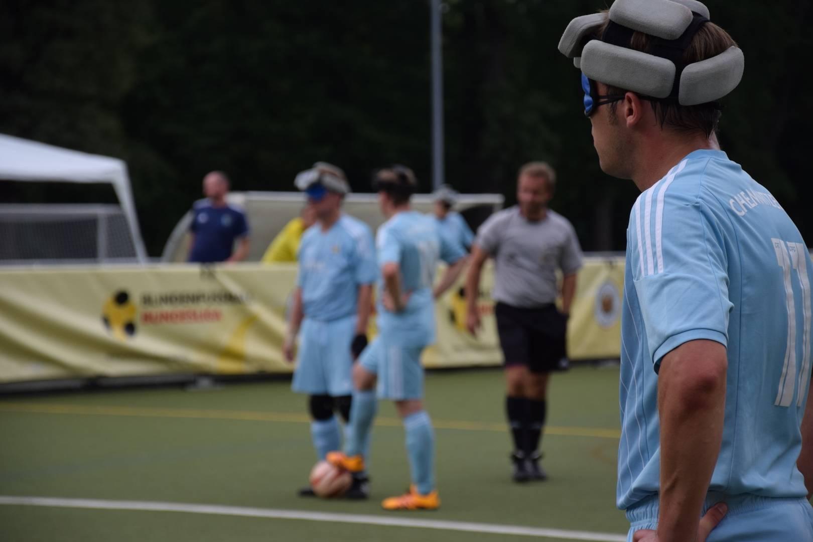 Freistoß Chemnitzer FC