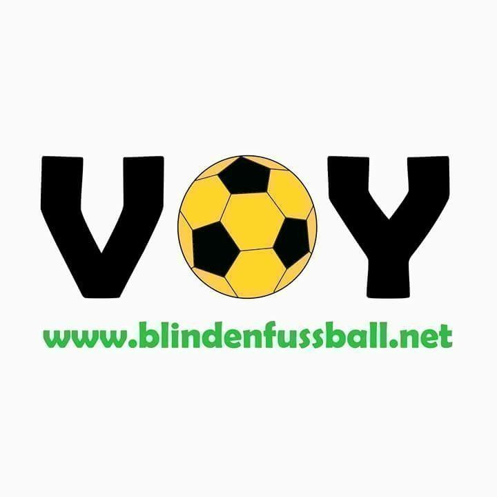 Logo Blindenfussball.net
