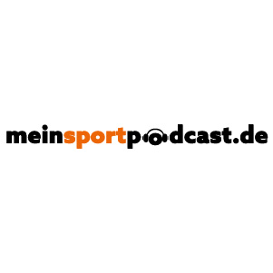 Logo Meinsportpodcast Rechte: MeinSportpodcast